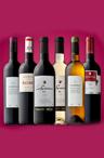 お試しワイン約40%OFF 好評につき継続販売決定!スペインクラブで人気のワインだけを集めた6本セット。web限定約40%OFF¥6,156~。